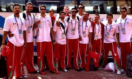 México debuta con victoria sobre Japón en Kazán 2013