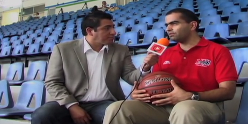 VIDEO: Entrevista con el entrenador Yair Olano de la UP