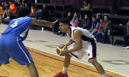 UPAEP cierra el ano derrotando al Tec León
