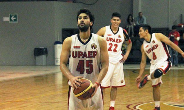 Ricardo Calatayud va a selección nacional universitaria