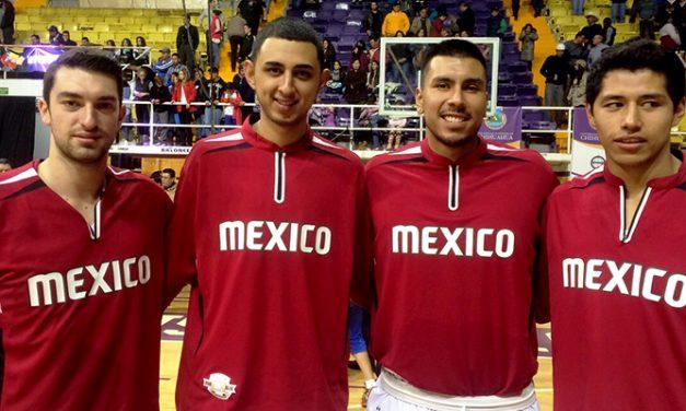 Cuatro Aztecas entre preseleccionados