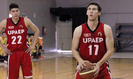 Águilas UPAEP consiguen serie exitosa en Guadalajara