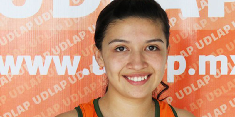 Charisse Burruel quiere representar a México