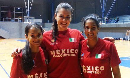 Las preseleccionadas mantienen el compromiso y luchan por un puesto rumbo al Mundial