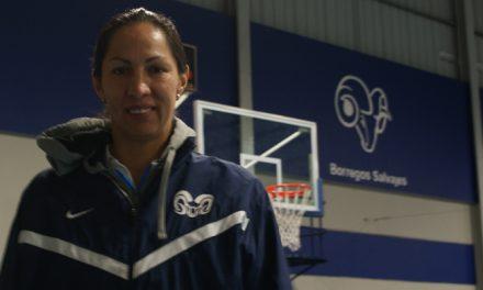 Erika Gómez regresa como entrenadora del ITESM Hidalgo