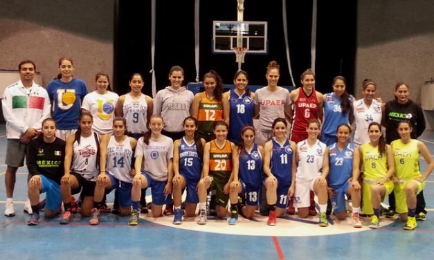 La Selección Mexicana Femenil volverá a una Universiada Mundial