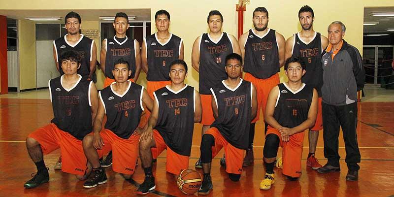 Los Chapus del ITO somete a los Pumas de la UNAM