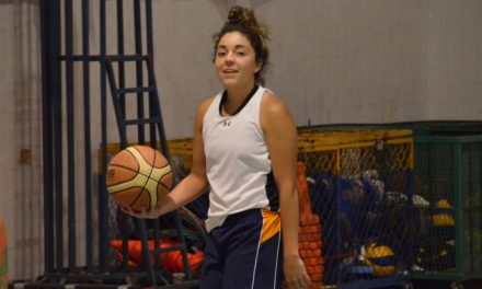 «No perdemos la esperanza de calificar»: Angélica Molina.