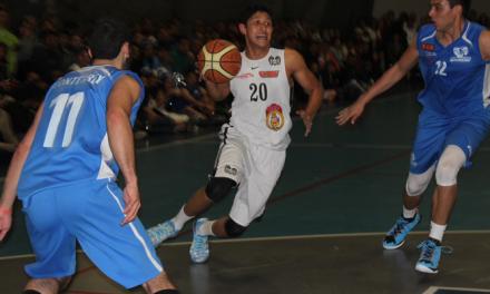 Los campeones del ITESM Hidalgo sumaron una victoria en casa