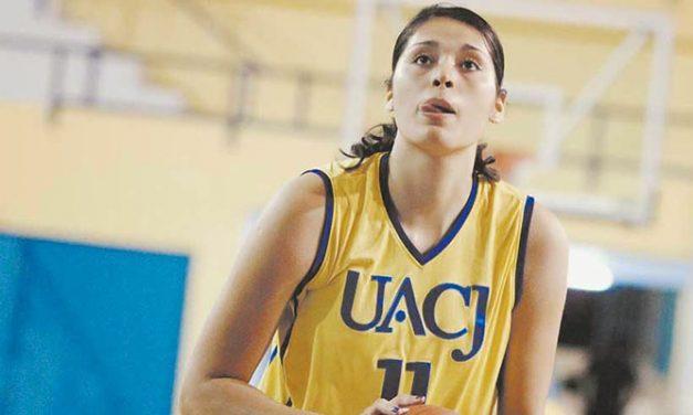 Maritza Espinoza piensa en grande