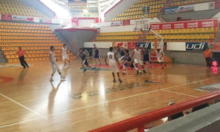 UP Aguascalientes se impone ante la UACJ