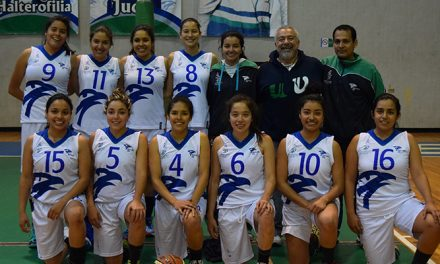 Halconas UV castiga al IT Pachuca