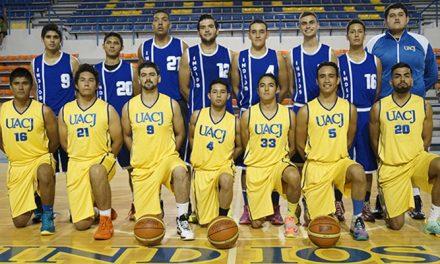 Conoce el roster de los Indios UACJ para el Ocho Grandes