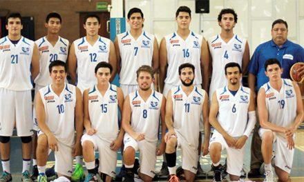 Listo el roster de los Borregos ITESM Monterrey para el Ocho Grandes