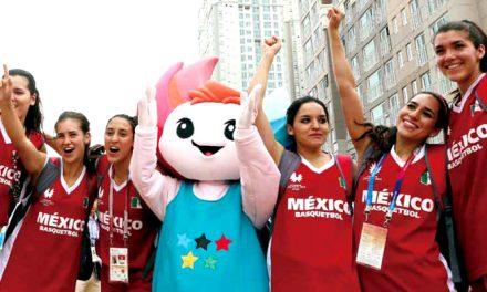 La Selección Mexicana Universitaria Femenil debutará ante Rusia en Gwangju 2015