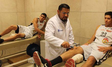 El Tec Hidalgo afina su programa multidiciplinario para encarar la temporada 2015-16