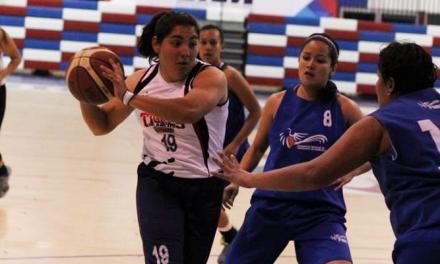 """Todo listo para el cuadrangular """"Universidad Madero, cuna del basquetbol en México"""""""