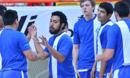 El Tec CEM del entrenador Oswaldo Paredes será un equipo difícil de vencer