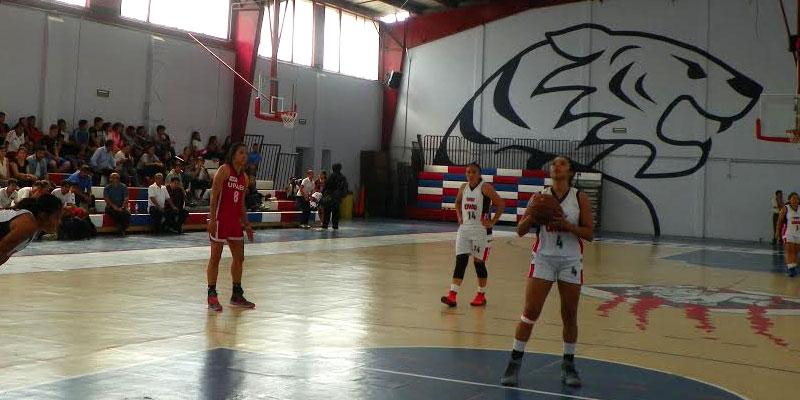 Las campeonas de la UMAD impusieron condiciones ante la UPAEP