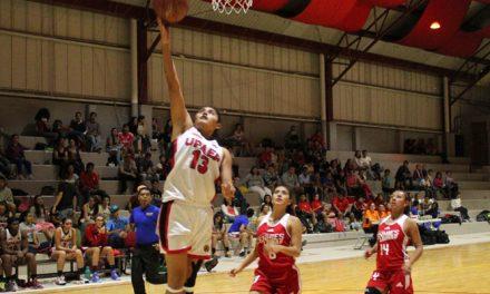 Las Águilas UPAEP suman su segundo triunfo de la temporada