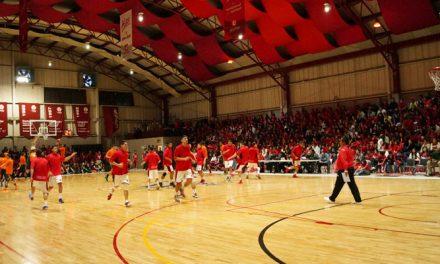 UPAEP cierra la primera parte de la temporada entre los punteros de la liga