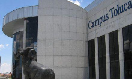 El ITESM Campus Toluca será la sede de los Ocho Grandes 2016