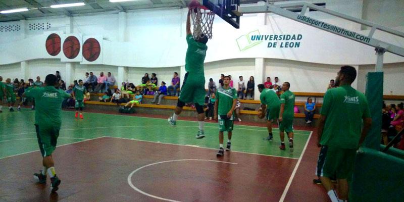 La U. de León superó a la Universidad Michoacana de San Nicolás de Hidalgo