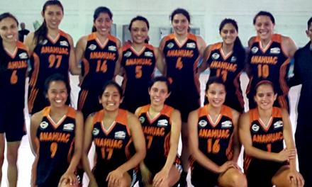 Las Leonas Anáhuac se encaminan al Campeonato Nacional en León