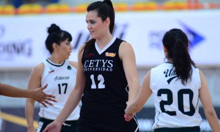 """""""Tenemos menos tiempo y menos margen de error para poder alcanzar nuestro objetivo"""": Myriam Lara"""