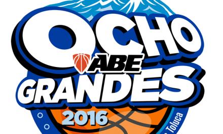Conoce el formato de competencia de los Ocho Grandes Toluca 2016