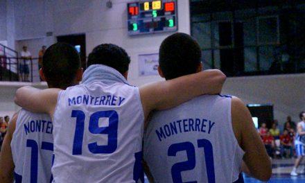 Los Borregos del Tec de Monterrey necesitaron un tiempo extra para vencer a la UP