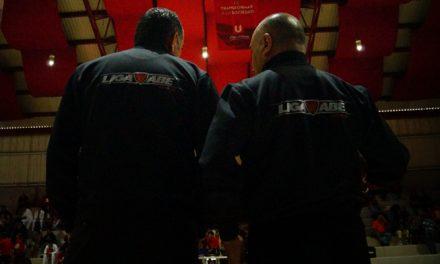 Convocan a clínica de arbitraje en Xalapa para la Temporada 2016-17