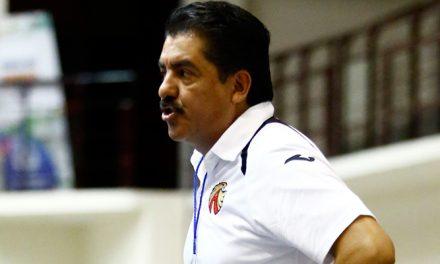 «Tenemos la motivación de celebrar los cuarenta años de baloncesto en UPAEP»: Javier Ceniceros