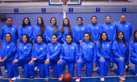 Borreguitas del Tec Querétaro están listas para la Temporada 2016-17