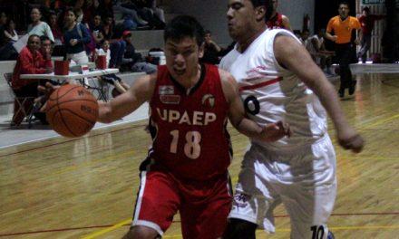 Las Águilas UPAEP inicia la temporada con triunfo sobre UP México