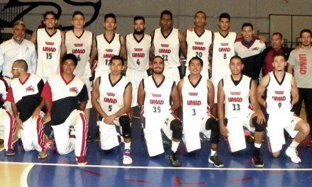 Los Tigres Blancos de la UMAD vencieron al ITESM León a domicilio