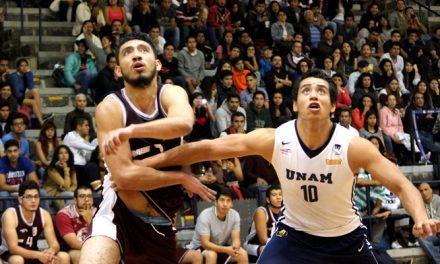 Los Pumas de la UNAM se llevaron el clásico