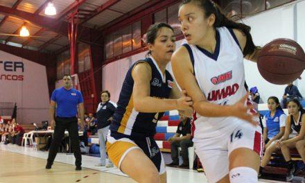 Continúa el invicto de la Universidad Madero tras vencer a la UAZ