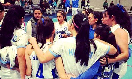 """""""Queremos ser un equipo competitivo y vamos a dejar todo hasta el último segundo"""": Cinthia Muñoz"""