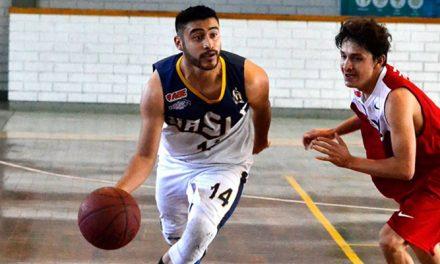 La UASLP derrota a los Linces de la UVM Querétaro