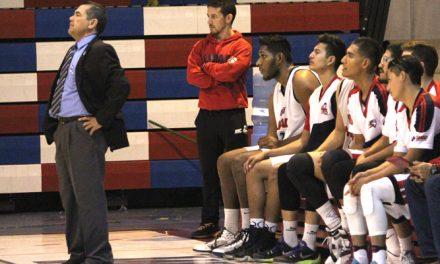 UMAD derrota a la UP Aguascalientes en doble tiempo extra