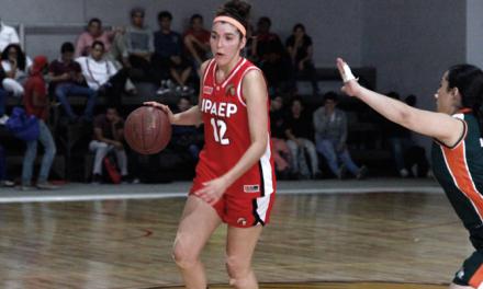 Laura Núñez se quiere retirar como campeona