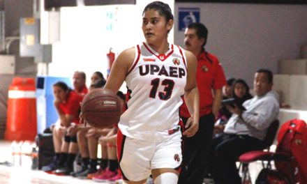 UPAEP cierra la temporada regular como líder de la Conferencia Centro