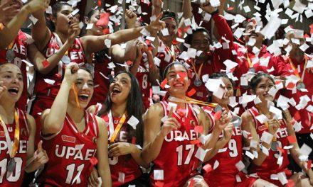 UPAEP suma su tercer título en la historia de la Liga ABE