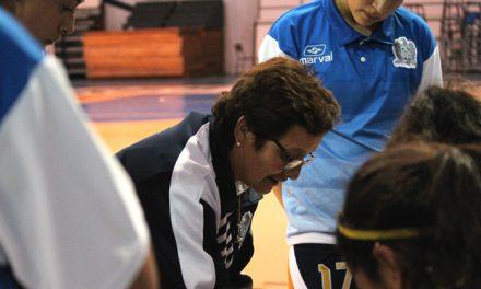 Albina Cerrillo: una vida entregada al basquetbol
