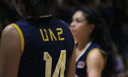 Las Tuzas de la UAZ definen su plantel para la Temporada 2017-18