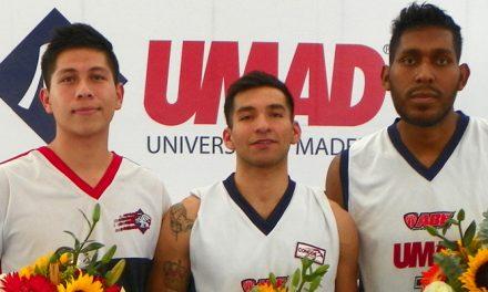 Ignacio Barrera y Lewis Cancio terminan elegibilidad con UMAD