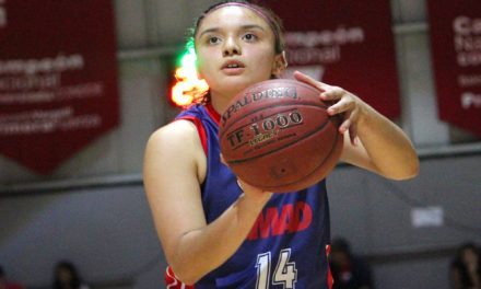 Alexia Lagunas apunta al Mundial Sub 19 en Italia