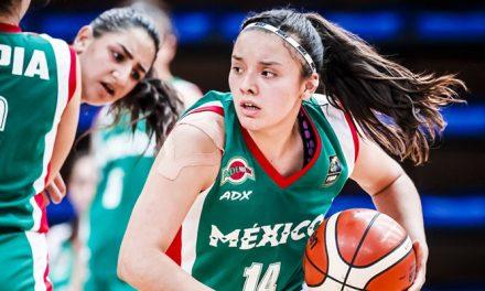 Alexia Lagunas brilló en el Campeonato Mundial Sub 19 en Italia