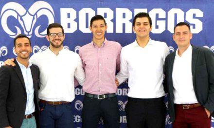 Se refuerzan Borregos Hidalgo para defender el título